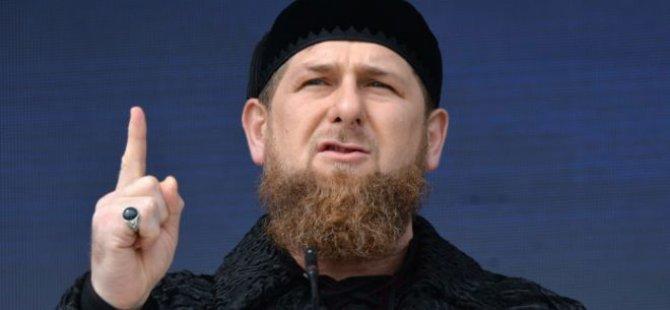 Çeçen lider Kadirov yardımcısını TV yarışmasıyla seçecek