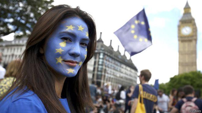 İngiltere'nin AB'den ayrılması için 'Parlamento onayı gerekli'