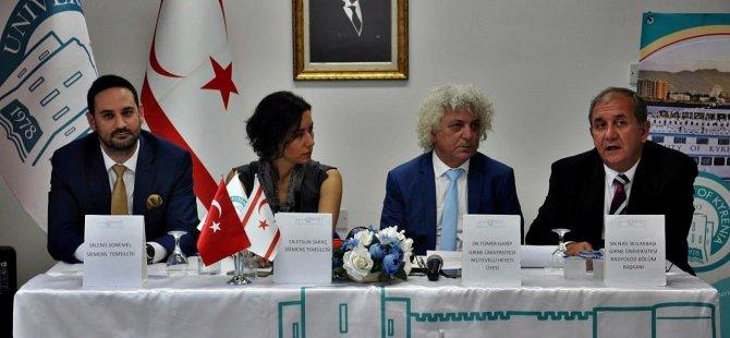 Siemens Sağlık Çözümleri Girne'de