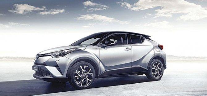 Toyota da ABD'ye Türkiye'den araç ihraç edecek