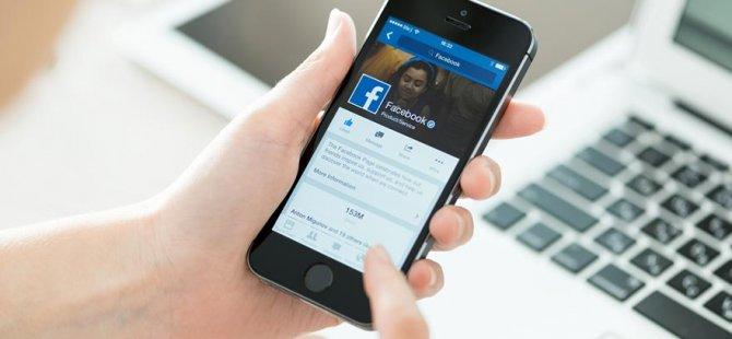 Facebook birden fazla dilde iletişime izin veriyor
