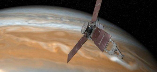 6 soruda Juno'nun Jüpiter yolculuğu