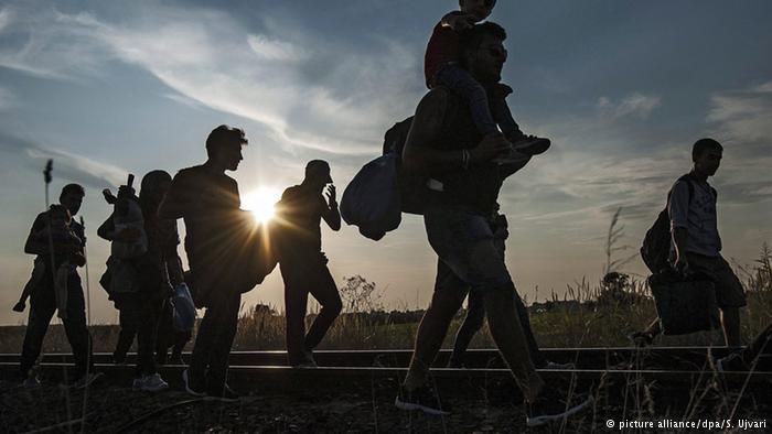 Macaristan mülteciler için referanduma gidecek