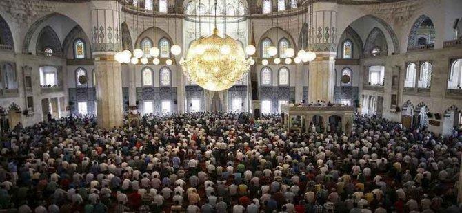 3 gün sürecek Ramazan Bayramı yarın başlıyor.