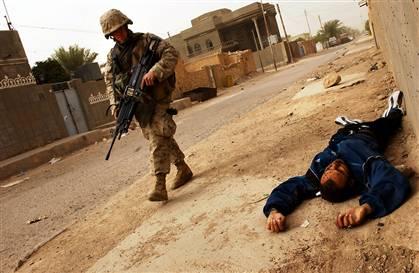 İngiltere'de 7 yıldır beklenen Irak raporu açıklanıyor