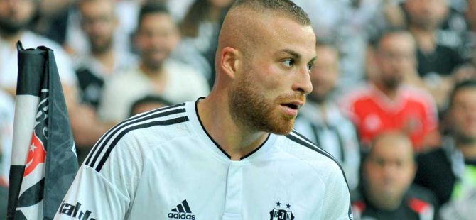 Gökhan Töre West Ham United'da!