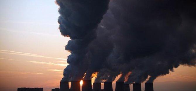 Kömür santralleri hasta ediyor