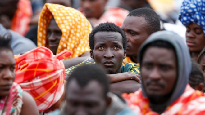 İtalya'da Nijeryalı göçmen ırkçı saldırıda öldürüldü