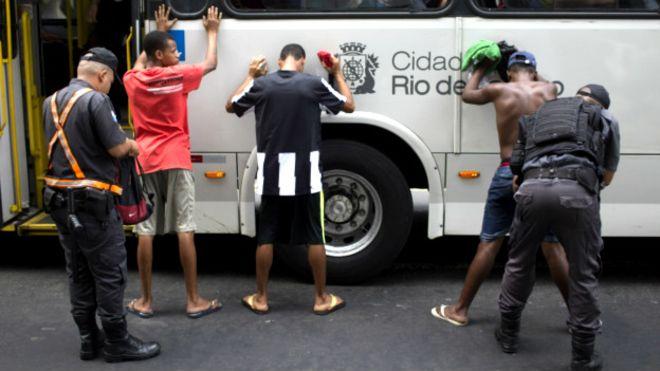 HRW: Brezilya polisi yargısız infazları durdurmalı