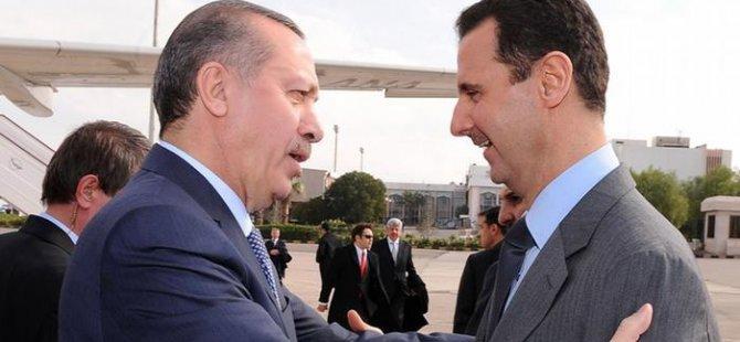 Sıra Mısır ile Suriye'de mi?