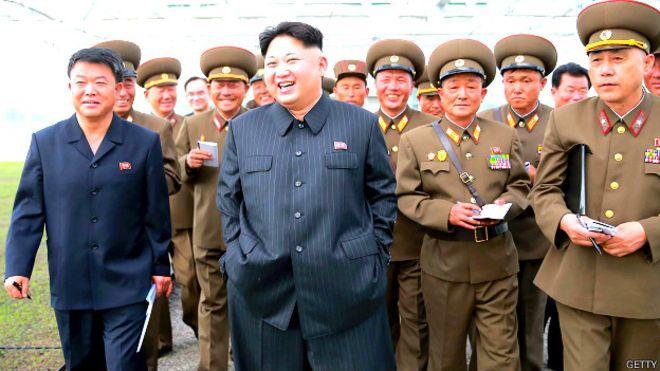 ABD'den Kuzey Kore lideri Kim Jong-un'a ilk yaptırım