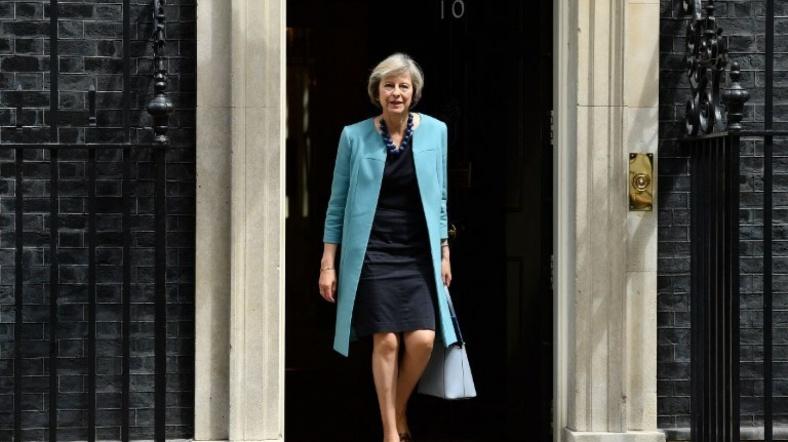 İngiltere'de başbakanlık için kadınlar yarışacak