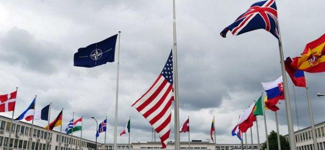 Kıbrıs MEB'inde NATO istilası!