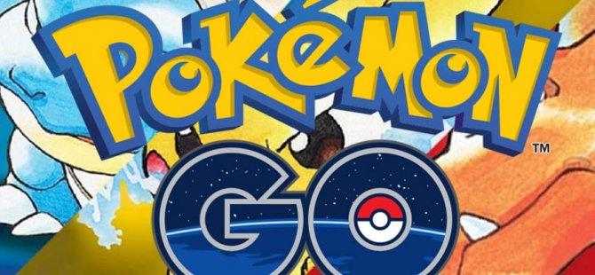 Pokemon Go çıktı mı?