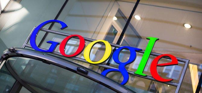 Google bir şirketi daha bünyesine kattı