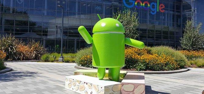 Android Nougat hangi telefonlar için gelecek?