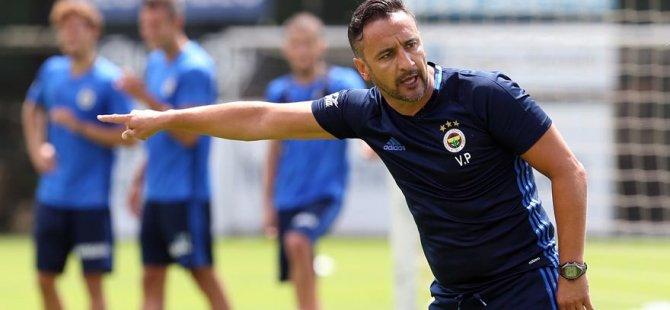 Yeni sezonda farklı bir Fenerbahçe olacak