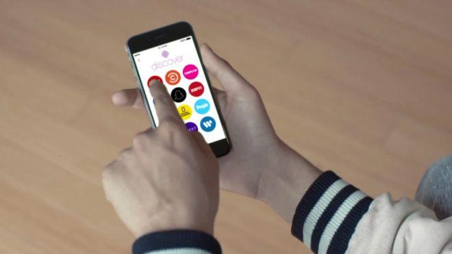 Snapchat'e müstechenlik davası