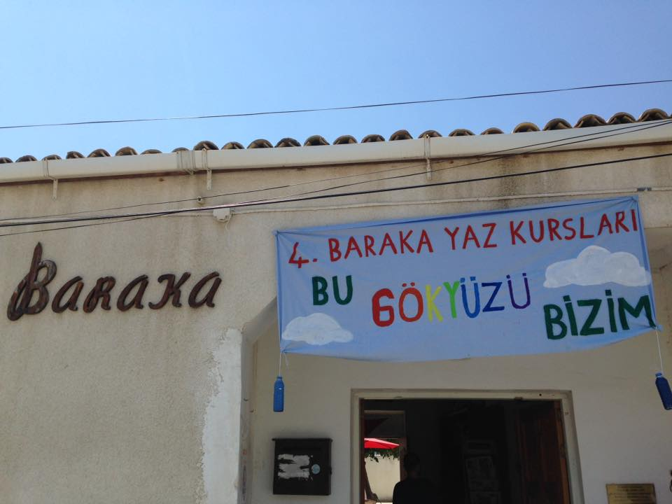 4. Baraka Yaz Kursları Başlıyor