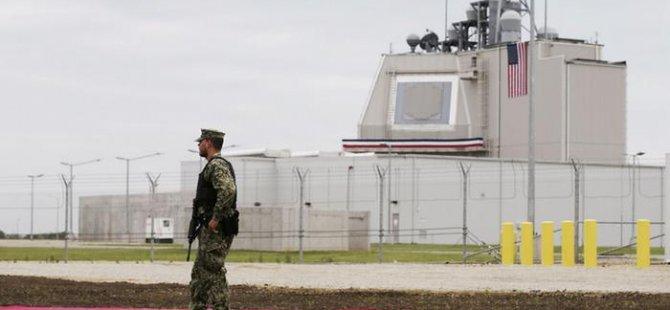 7 soruda NATO'nun füze kalkanı projesi