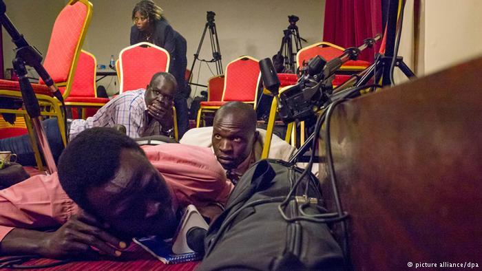 Güney Sudan'da ölü sayısı 272'ye çıktı