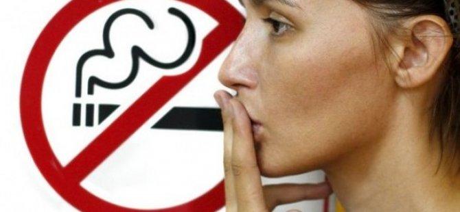 Sigara içme yasağı kapsamı genişletiliyor