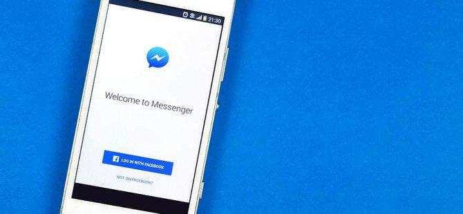 Messenger'a 'uçtan uca şifreleme' geliyor! Uçtan uca şifreleme nedir?