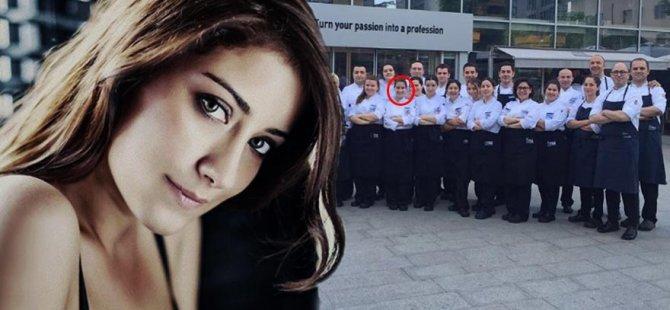 Hazal Kaya'nın restoran hayali rafa kalktı