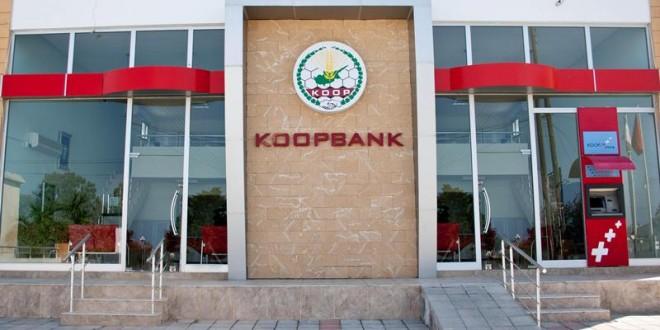 KOOP BANK'ta kendi kendilerine maaş bağladılar!