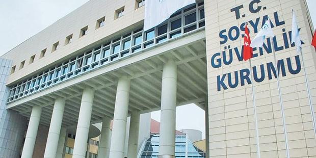 Türkiye SGK 2015'te 11 milyar lira zarar etti