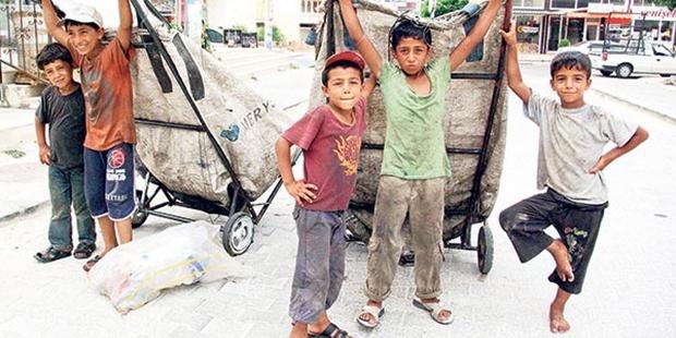 ILO'dan Türkiye'ye: Okul çağındaki 500 bin Suriyeli çocuk için önlem alın