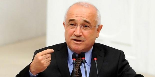 Cemil Çiçek: Muhalefet 7 Haziran'da penaltıya sırtını döndü, demokrasi açısından düşündürücü