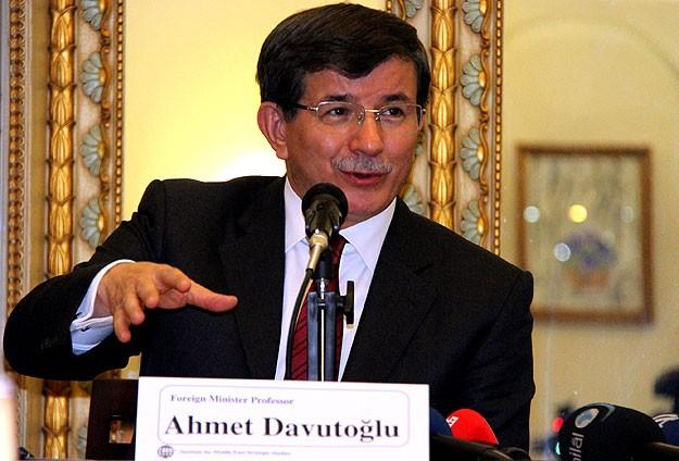 İran-Türkiye diyaloğu bölgedeki en önemli diyalog