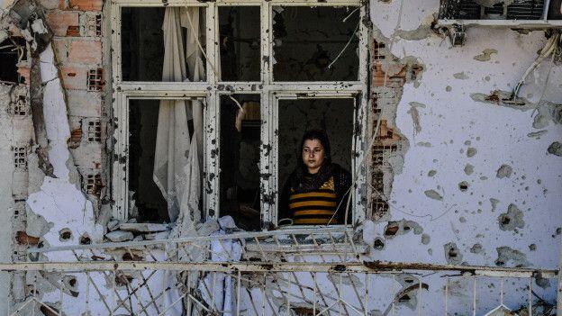 HRW: Türkiye sivil ölümlerinin araştırılmasını engelliyor
