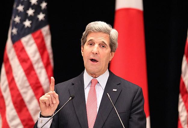 İran'ın nükleer programı ilerlemeyecek
