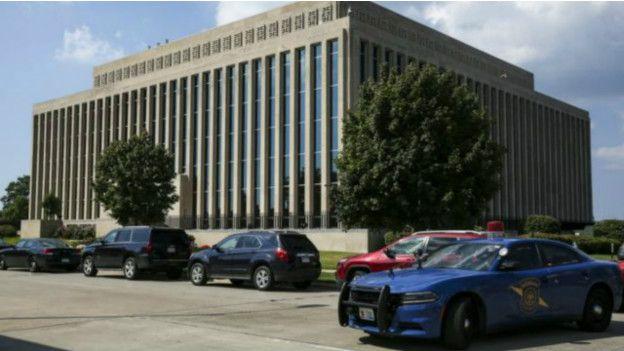 ABD'de mahkeme binasında silahlı saldırı: 3 ölü