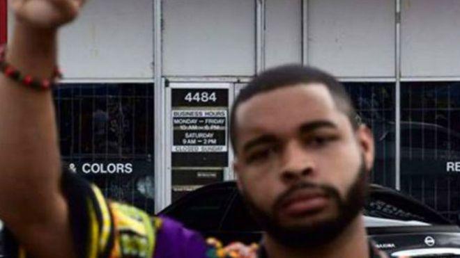 Dallas saldırganının annesi: ABD ordusu oğlumu değiştirdi