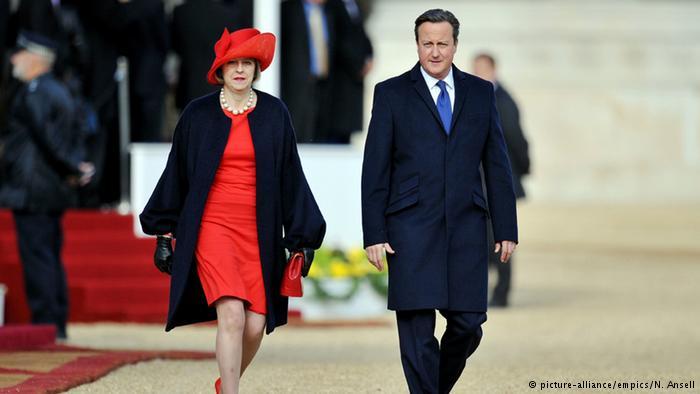 """""""Bölünmüş İngiltere'de birliğe ihtiyaç var"""""""