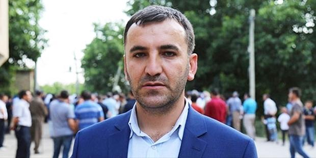 HDP Milletvekili Ferhat Encü ifadeye çağırıldı