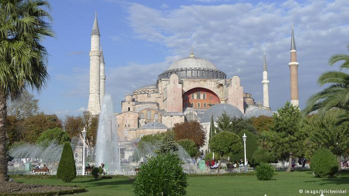 5 soruda Dünya Mirası listesi