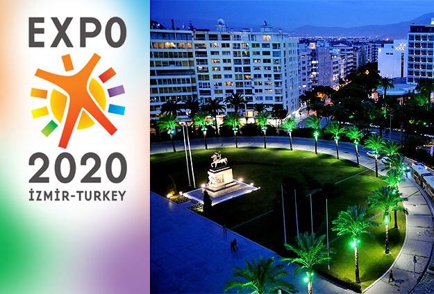 EXPO 2020 Dubai'nin