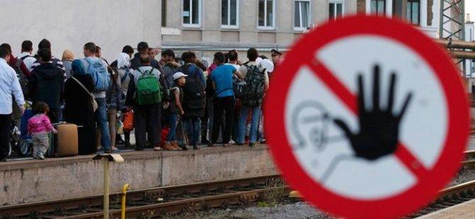 Avrupalıların mülteci korkusu