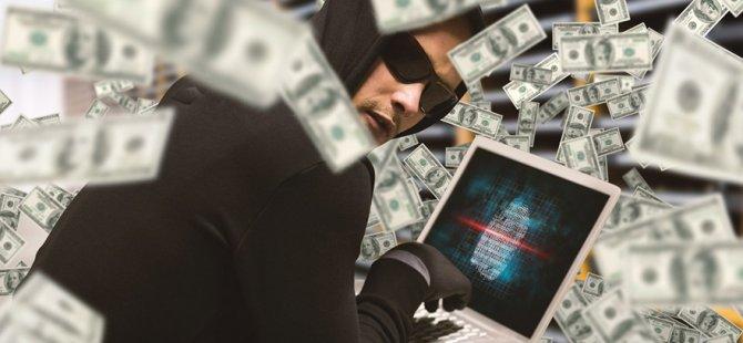 Hackerlara ödenen fidye rekor kırdı!