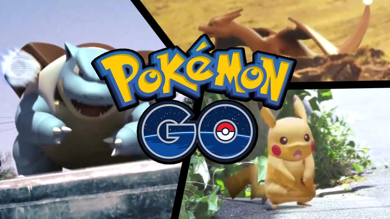 Pokemon Go tehlikesi