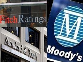 Kredi Derecelendirme Kuruluşları'na katı kurallar