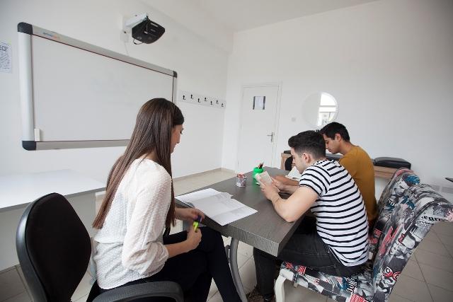 BUNSEM'de Dil Eğitimi Kursları başlıyor...