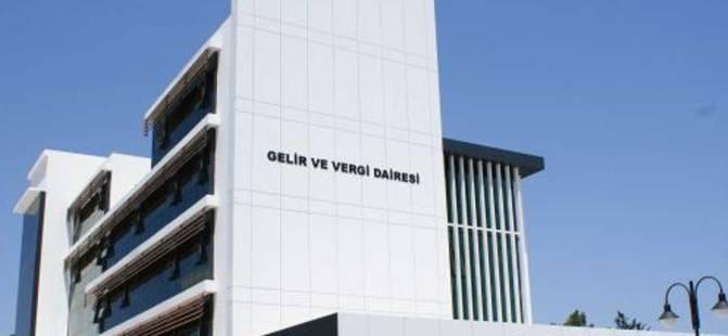 Lefkoşa Vergi Dairesi'nde printer çalışmıyor, vatandaşa Girne'ye gidin deniyor!