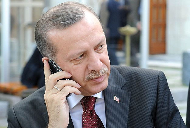 Başbakan Erdoğan Heniye'ye başsağlığı diledi