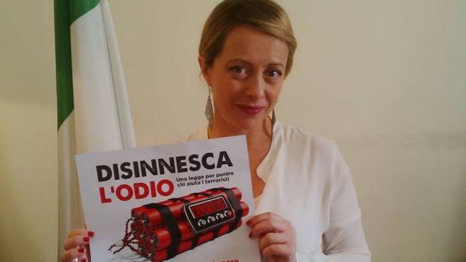 İtalya'da radikal İslamcılığı suç sayan yasa tasarısı
