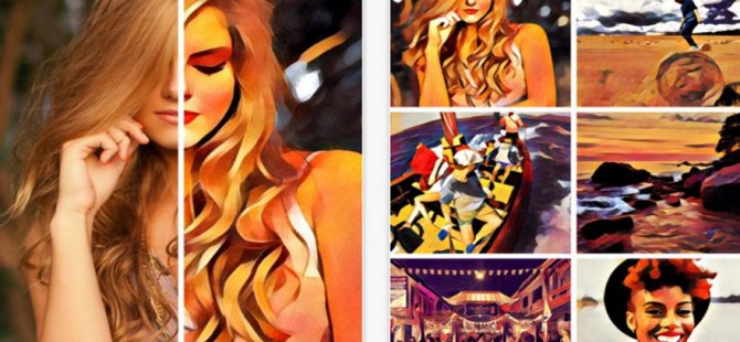 Prisma uygulaması nasıl indirilir? Prisma ile fotoğraflara sanatsal dokunuş! (iOS – Android)
